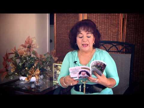 Tiempo con Dios Jueves 25 Abril 2013, Pastora Araceli de Alvarez