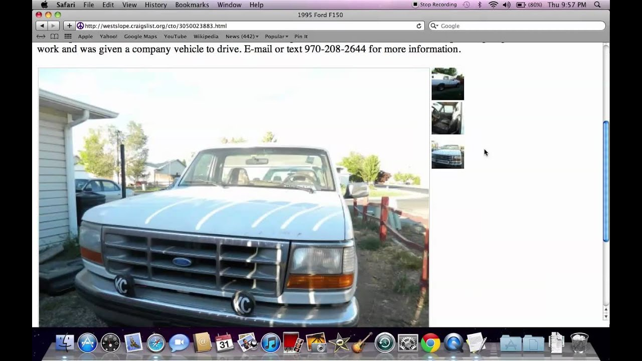 Awesome Craigslist St George Cars By Owner Festooning - Classic Cars ...