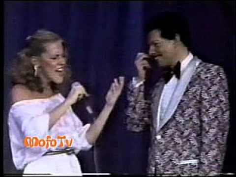 Cauby Peixoto e Lucinha Lins: Purpurina (1982)