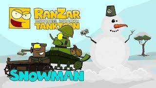 Tanktoon - Snehuliak