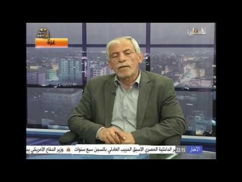 """الفتياني: حرق """"حماس"""" صور الرئيس محاولة لتشويه الوعي الفلسطيني ودس السم فيه"""