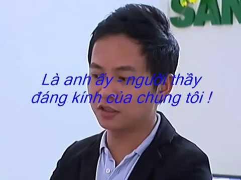 Nguyễn Hoàng Khắc Hiếu - chúng em yêu thầy !