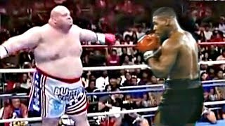 Top 25 Punches That Will Never Be Forgotten... Pt3