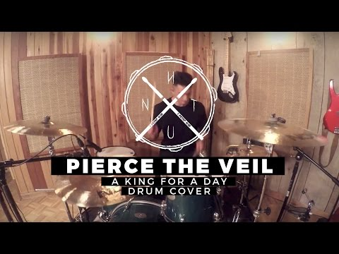 JOHN HTUN | PIERCE THE VEIL - A KING FOR A DAY DRUM COVER