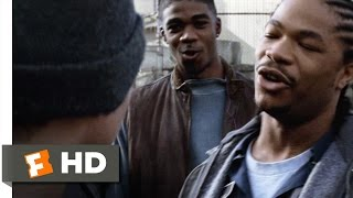 8 Mile (2002) - The Lunch Truck Scene (6/10) | Movieclips