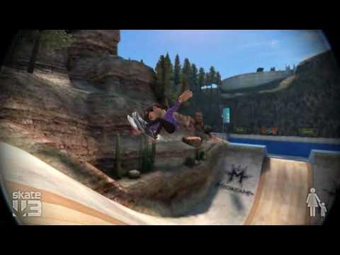 Ea Skate 3 Cheats