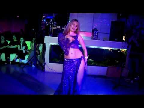 Belly Dancer Liza Tab - Mastoul