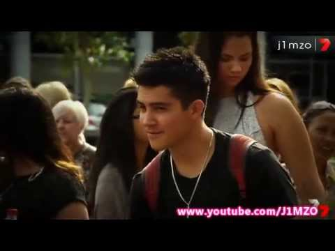 Jesse Teinaki - The X Factor Australia 2014 - AUDITION [FULL]