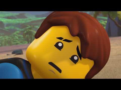 Lego NinjaGo - 59 - Zbožné prianie
