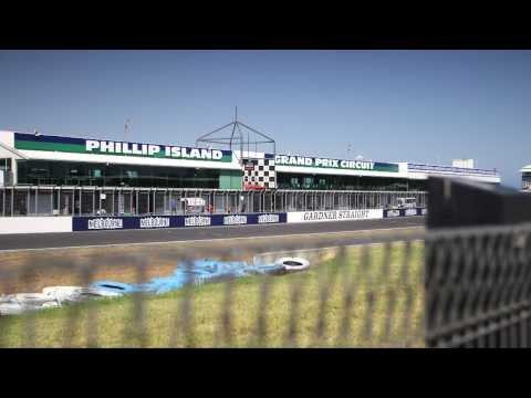2014 WSBK Round 1 - Phillip Island, Australia
