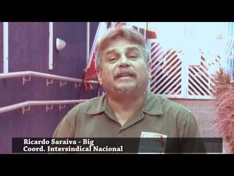 30 de Agosto: Greve Nacional - TV Bancária