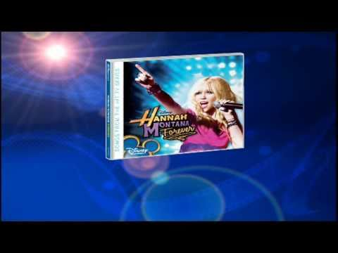 Disney Channel Sweden - Hannah Montana Forever - Soundtrack - Out Now