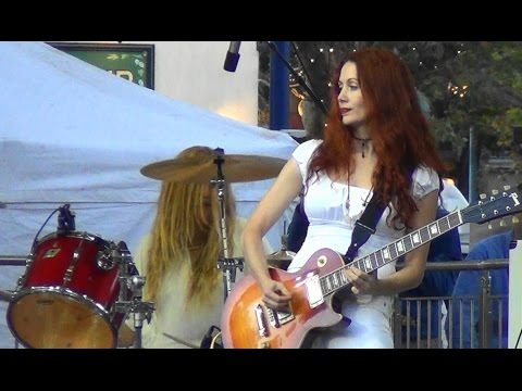 Zepparella - Ten Years Gone - 2016 Concord