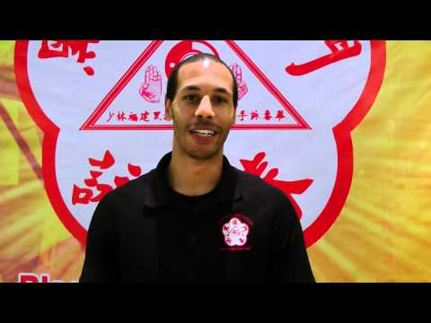 HKB Wing Chun[Black Flag Wing Chun] Testimony from USA, North America #75