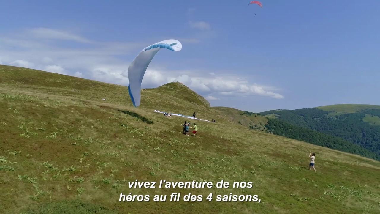 Teaser Massif des Vosges
