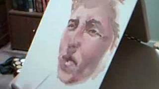 How To Paint A Portrait II