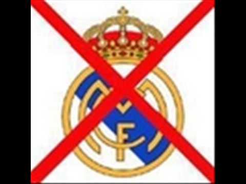 Imagenes anti real madrid - Imagui