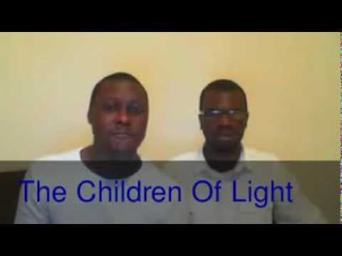 The Children of  Light & The Seven Seals