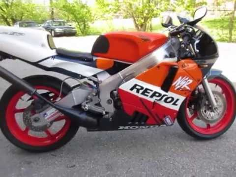 HONDA NSR250-MC21-Repsol 2 Stroke Motorcycles for Sale in Toronto Ontario Canada