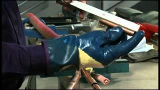 Como empalmar cables de alta tensión