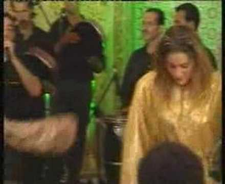 Senhaji maroc music chaabi - ahla chikhat