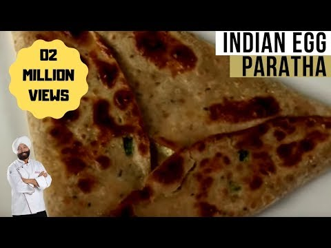 ANDA PARANTHA