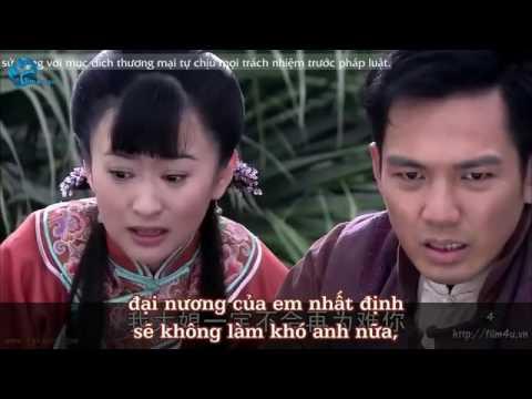 [Vietsub]  Dưới gốc cây bồ đề - Tập 5 - Chung Hán Lương, Lưu Khải Uy