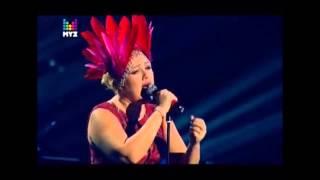 Ева Польна - На последнем дыхании