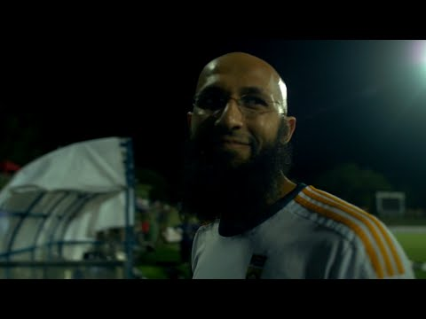 SL Tour Diaries Extra - Hashim Amla Reacts to Losing the 2nd ODI