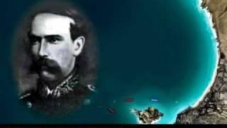 COMBATE NAVAL DE IQUIQUE - Cronologia