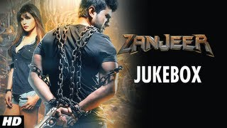 Zanjeer Movie Songs Jukebox (Hindi) Priyanka Chopra, Ram