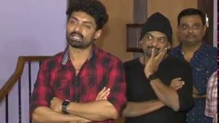 Ism Movie Press Meet || Kalyan Ram, Purijaganath