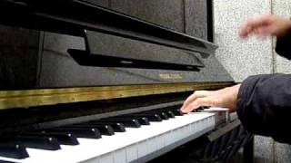 Colombier Emmanuel Solo Piano Version