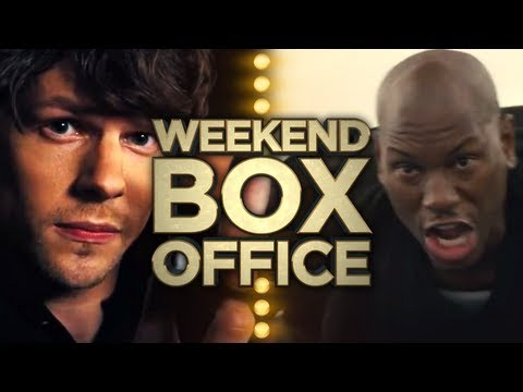Weekend Box Office - May 31-June 2 2013 - Studio Earnings Report HD
