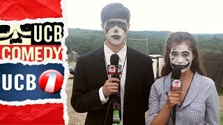 Juggalos: Are They a Gang?
