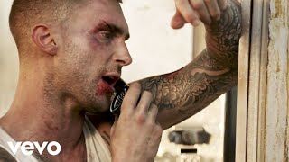 Maroon 5 - Payphone (Explicit) ft. Wiz Khalifa