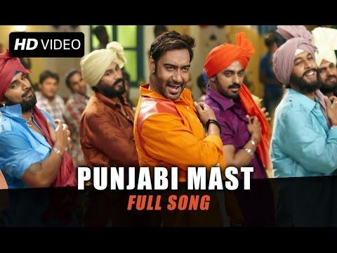 Punjabi Mast  Song image