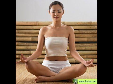 Nhạc Thiền Yoga - Thư giãn cùng cuộc sống