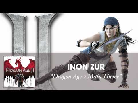Inon Zur - Dragon Age 2 Main Theme [Audio]