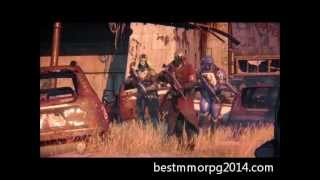 Best MMORPG 2014 Upcoming Games