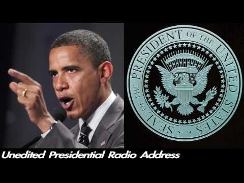 Uncensored Obama on Osama Bin Laden Death