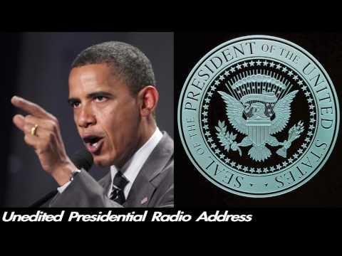 Uncensored Obama on Osama Bin Laden Death