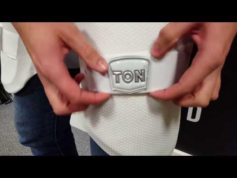 TON Classic Dual Thigh Pad