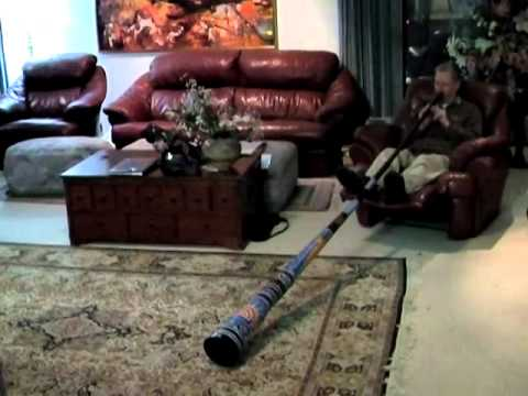 Didgeridoo Variable Pitch Method David Beale Experimental Embouchure