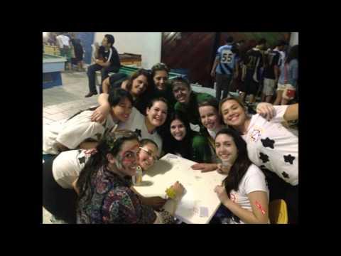 Tradicionais Repúblicas Femininas da ESALQ !!!