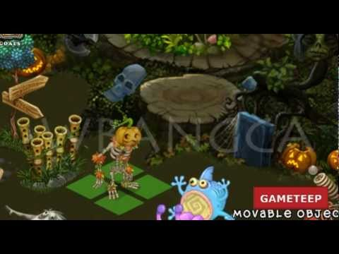 Punkleton Monster 100% Real in My Singing Monsters! [LIMITED EDITION