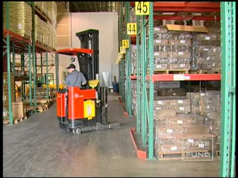 A Guide to Forklift Safety (English) Part 1
