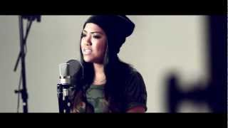 """When I Was Your Man"" Girl Version Bruno Mars By Naeya"