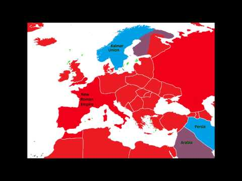 Future of Europe Part 16:Back to our World?(Season Finale)