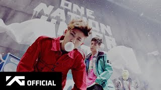 iKON - WHAT'S WRONG M/V YouTube 影片